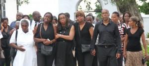 funeral filhos