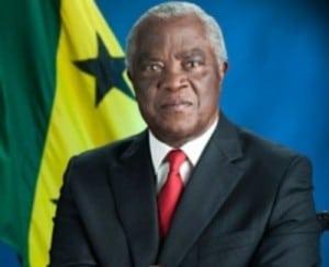 STP homenageia nacionalista angolano Lúcio Lara