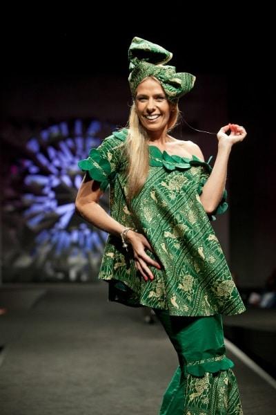 Brasileira - Adriane Galisteu