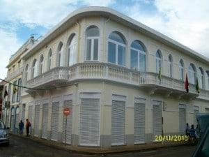 AVISO – Banco Equador sob intervenção do Banco Central