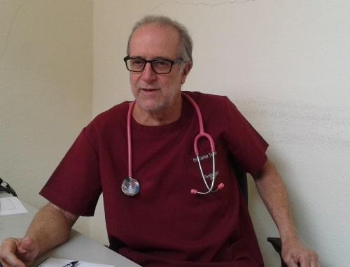 médico geral