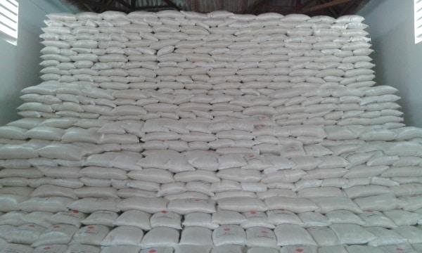 arroz geral