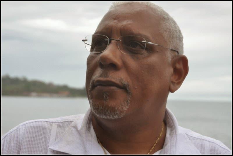 Victor Monteiro - S. tomé .