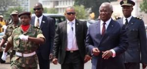 PR exerceu magistratura de influência em Angola em prol dos cidadãos nacionais