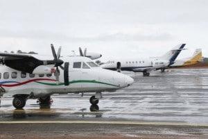 Aviação: Bandeira São-tomense pirateada no Sudão do Sul e na República Centro Africana
