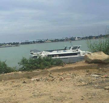 catamaran no ckd