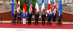 Países do G7 isolam Trump na questão climática