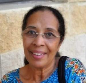 Entrevista à poetisa Olinda Beja
