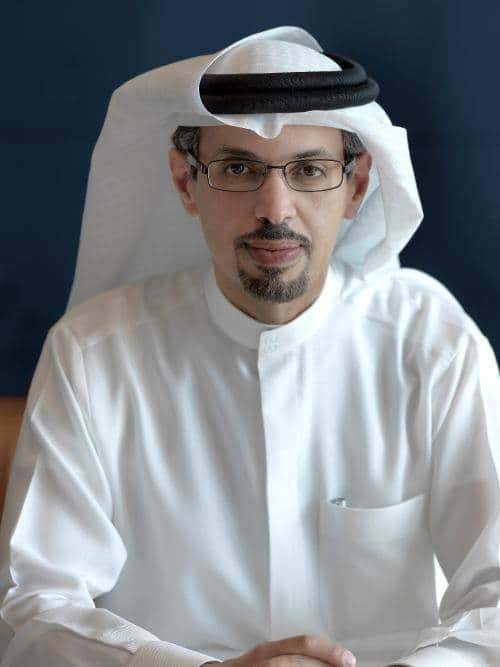 H E Hamad Buamim, President and CEO of the Dubai Chamber (Photo - AETOSWire)_1508147446