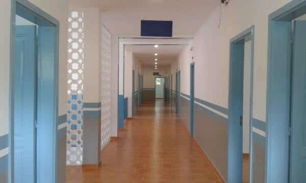 hospital TRinda
