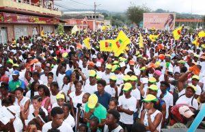 Coligação quer devolver a liberdade ao povo e resgatar a democracia ameaçada pelo regime de Patrice