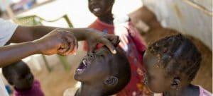 Semana Africana de Vacinação a partir de segunda – feira em STP