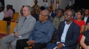 """""""Sombras do Poder"""" – Estreou em São Tomé na segunda semana de Março"""
